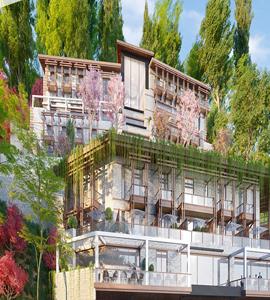 Gilgit Hotel